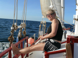 Sailing Trip at Costa Ricas Coast.JPG