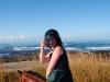 Take a horse and take fotos at Paradise Riding. / Nimm ein Pferd und mach Dir ein Bild von Costa Rica.