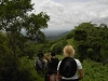 Western trails in the Guanacaste mountains. / Westernreiten in den Bergen der costaricanischen Provinz Guanacaste.